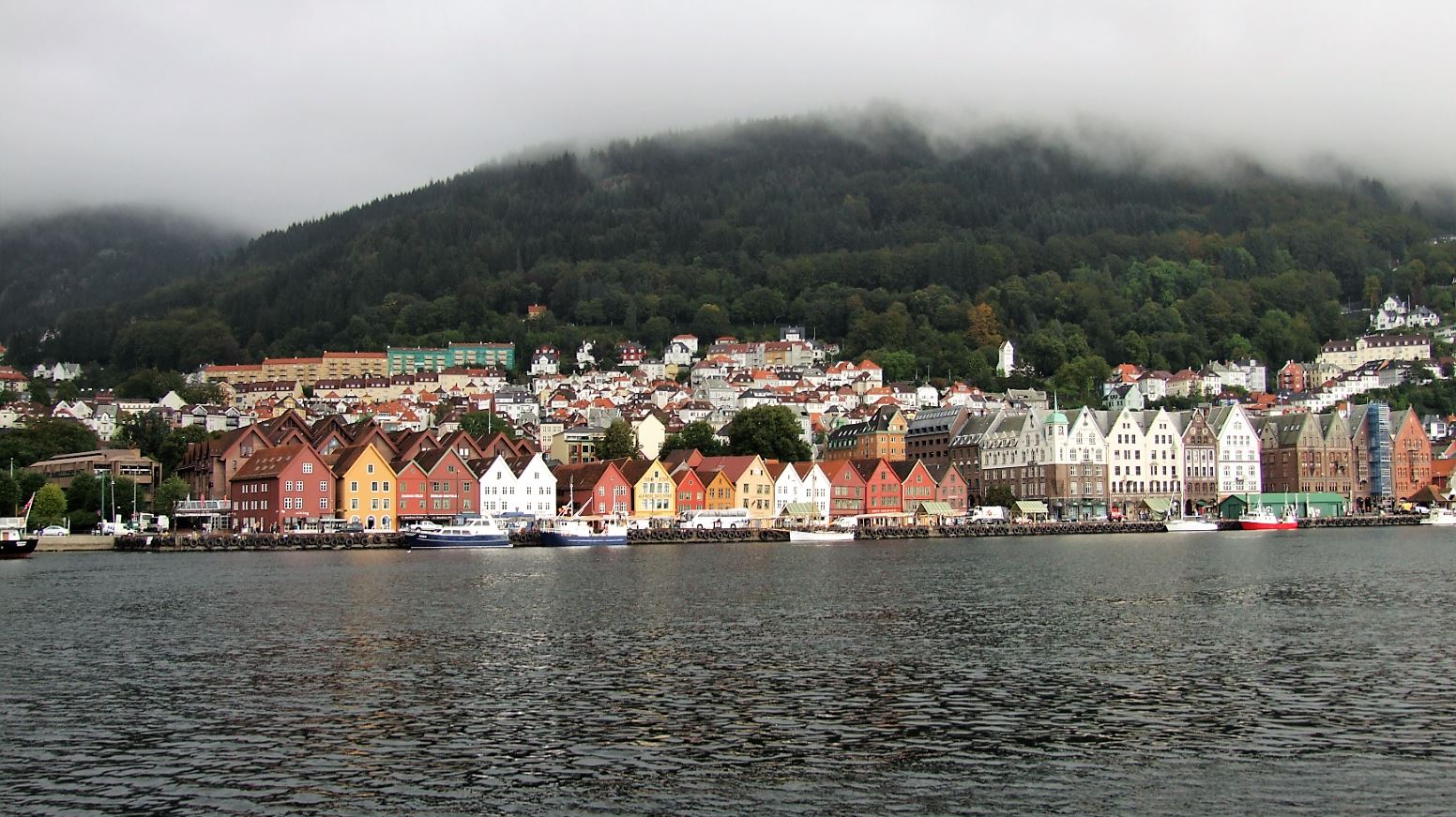 Anti toll road party came third in Bergen