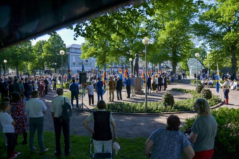 100 years of autonomy: Åland celebrates